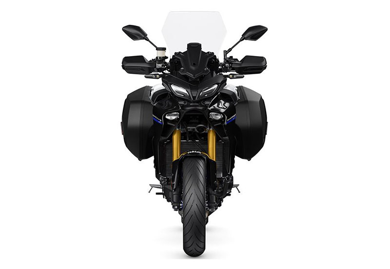 2021 Yamaha Tracer 9 GT in Muskogee, Oklahoma - Photo 6