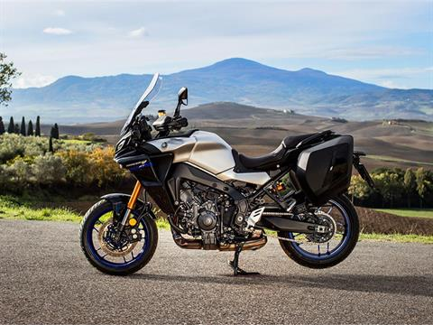 2021 Yamaha Tracer 9 GT in Waynesburg, Pennsylvania - Photo 9