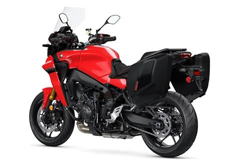 2021 Yamaha Tracer 9 GT in Newnan, Georgia - Photo 3