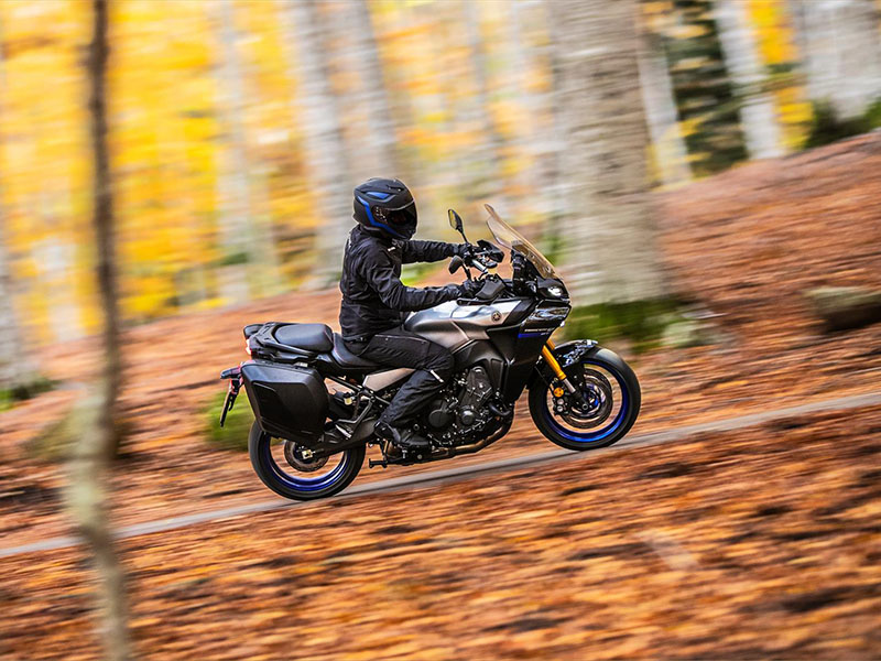 2021 Yamaha Tracer 9 GT in Spencerport, New York - Photo 10