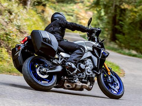 2021 Yamaha Tracer 9 GT in Berkeley, California - Photo 11