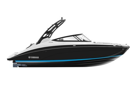 2021 Yamaha 212SD in Clearwater, Florida