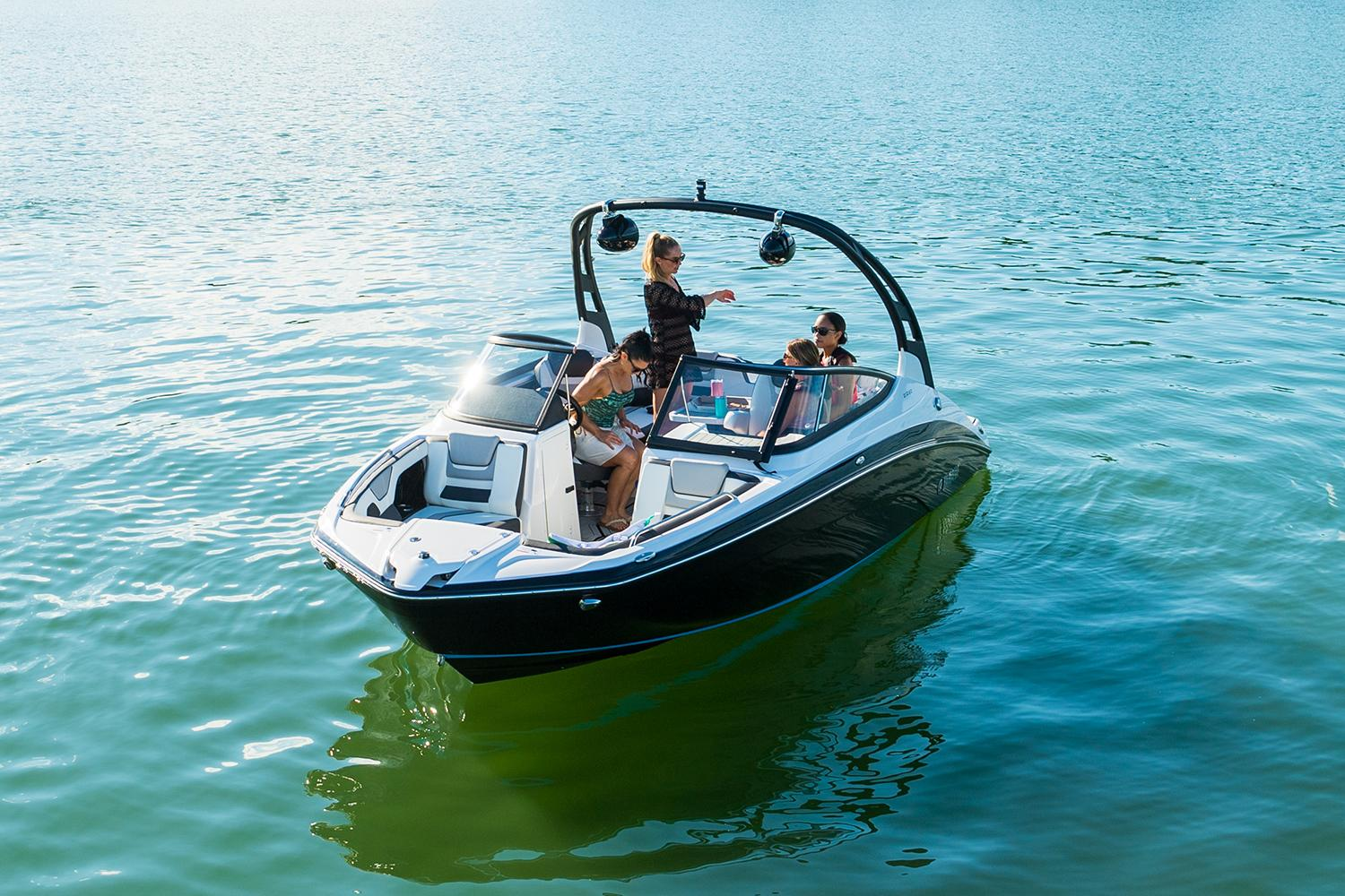 2021 Yamaha 212SD in Clearwater, Florida - Photo 8