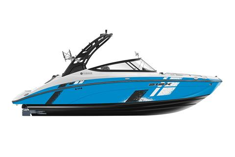 2021 Yamaha 212XE in Hendersonville, North Carolina