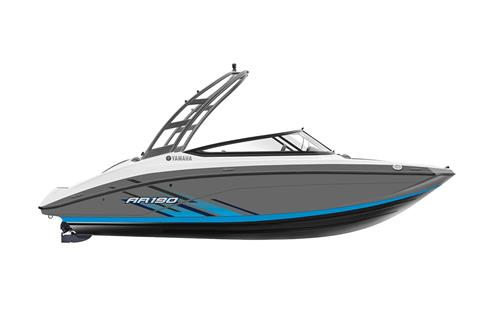 2021 Yamaha AR190 in Clearwater, Florida