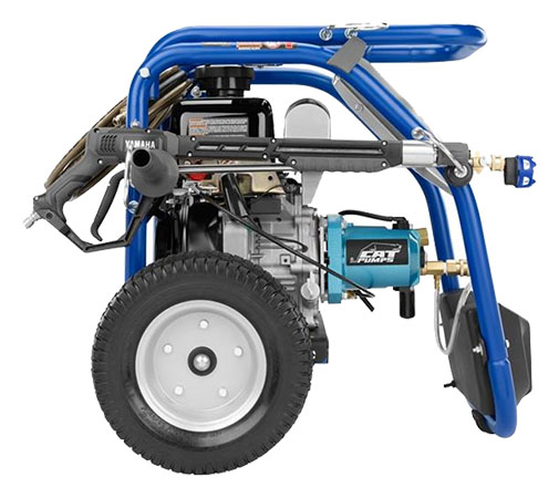 2020 Yamaha PW3028N Pressure Washer in Johnson Creek, Wisconsin - Photo 2
