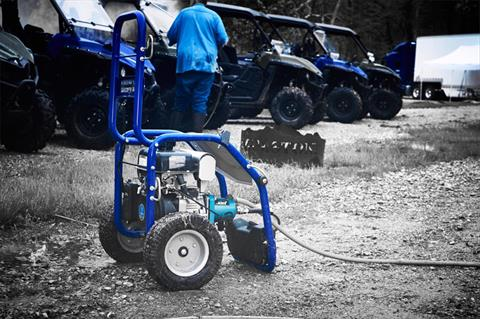 2020 Yamaha PW3028N Pressure Washer in Antigo, Wisconsin - Photo 4
