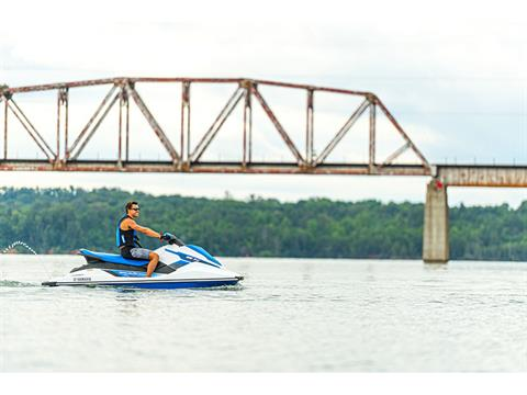 2021 Yamaha EX in Port Washington, Wisconsin - Photo 18