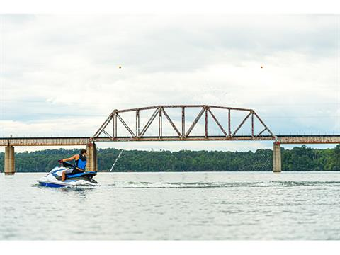2021 Yamaha EX in Port Washington, Wisconsin - Photo 19