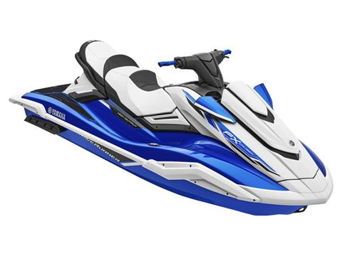 2021 Yamaha FX Cruiser HO in Danbury, Connecticut - Photo 1