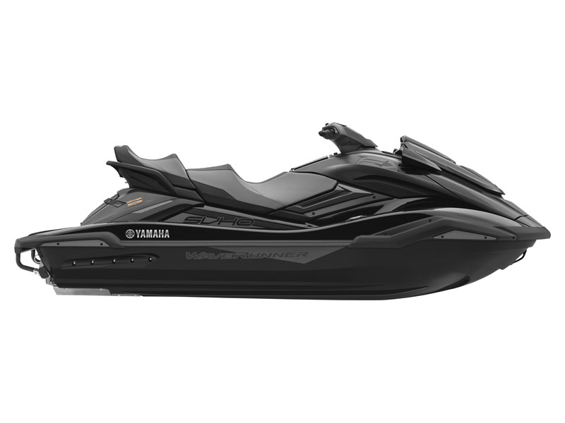 2021 Yamaha FX Cruiser SVHO in Castaic, California - Photo 2
