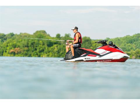 2021 Yamaha FX HO in Spencerport, New York - Photo 8
