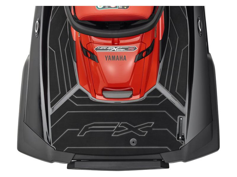 2021 Yamaha FX Limited SVHO in Danbury, Connecticut - Photo 15