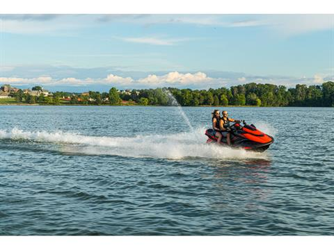 2021 Yamaha FX Limited SVHO in Port Washington, Wisconsin - Photo 19