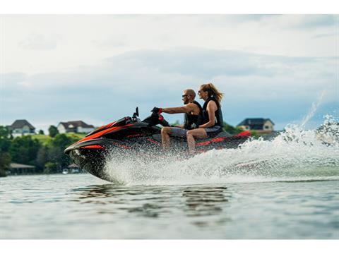 2021 Yamaha FX Limited SVHO in Port Washington, Wisconsin - Photo 23