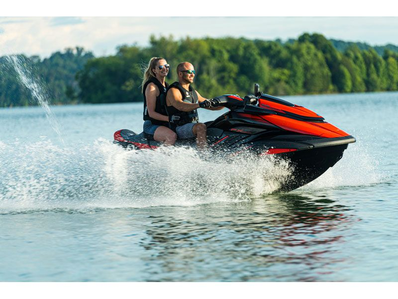 2021 Yamaha FX Limited SVHO in Port Washington, Wisconsin - Photo 24