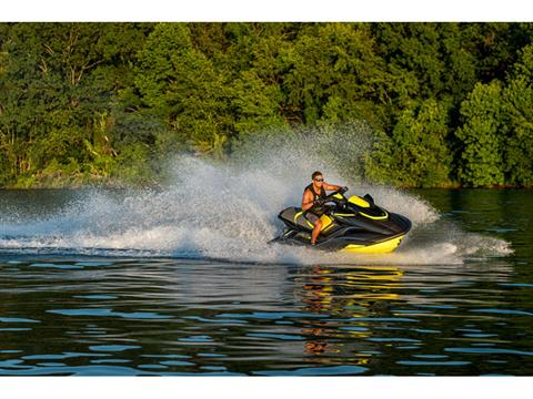2021 Yamaha FX SVHO in Spencerport, New York - Photo 15
