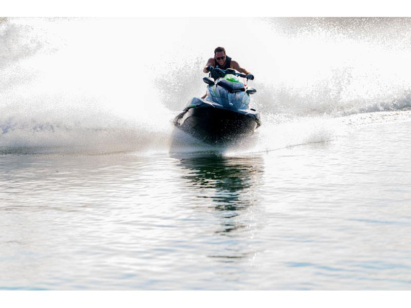 2021 Yamaha GP1800R SVHO in Lakeport, California - Photo 18