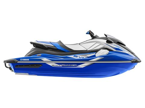 2021 Yamaha GP1800R SVHO with Audio in Merced, California - Photo 2