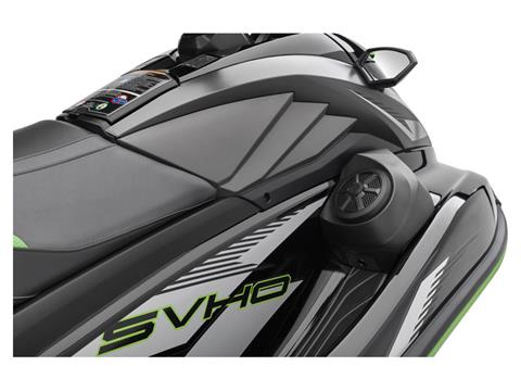 2021 Yamaha GP1800R SVHO with Audio in Sacramento, California - Photo 5