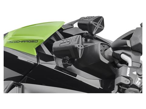 2021 Yamaha GP1800R SVHO with Audio in Norfolk, Virginia - Photo 7
