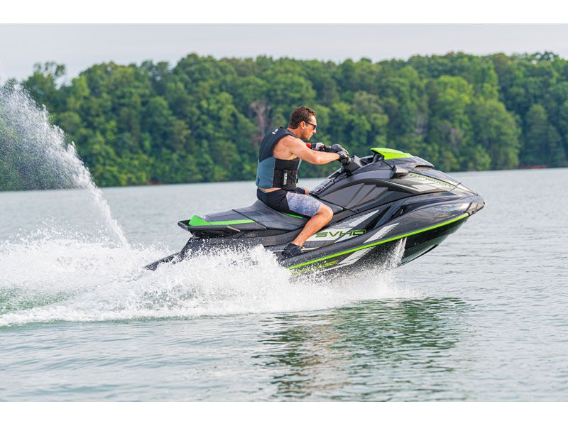 2021 Yamaha GP1800R SVHO with Audio in Evansville, Indiana - Photo 16