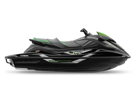 2021 Yamaha GP1800R SVHO with Audio in Unionville, Virginia - Photo 2