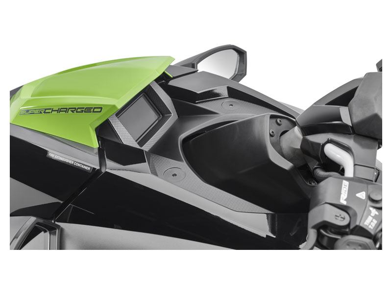 2021 Yamaha GP1800R SVHO with Audio in Albemarle, North Carolina - Photo 12