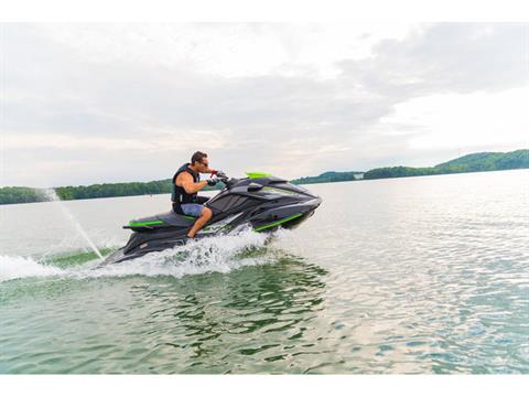 2021 Yamaha GP1800R SVHO with Audio in Morehead, Kentucky - Photo 13