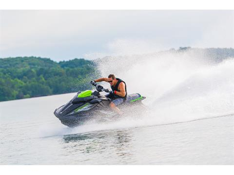 2021 Yamaha GP1800R SVHO with Audio in Morehead, Kentucky - Photo 14