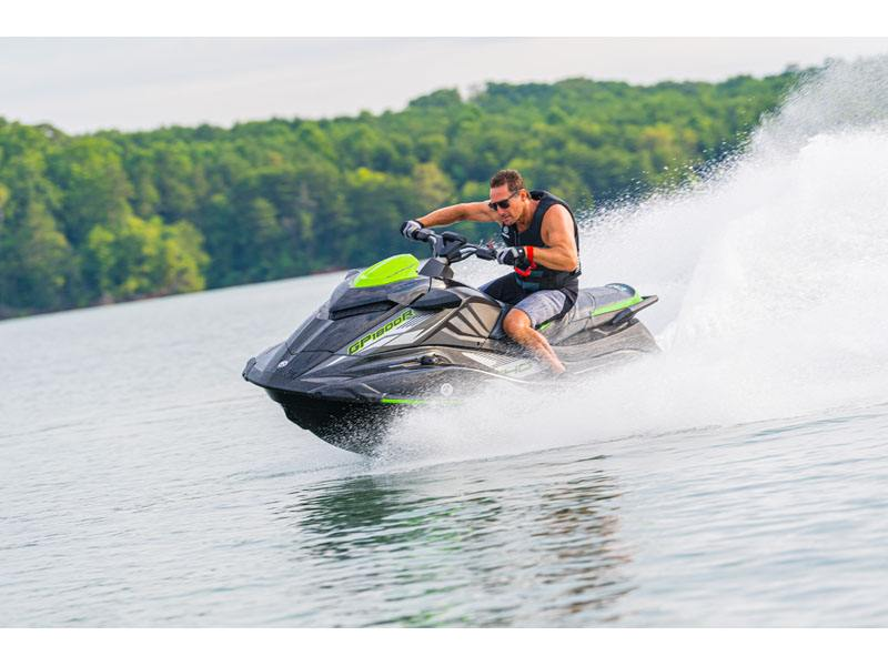 2021 Yamaha GP1800R SVHO with Audio in Monroe, Michigan - Photo 15