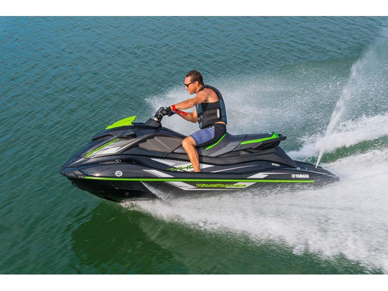 2021 Yamaha GP1800R SVHO with Audio in Sandpoint, Idaho - Photo 17