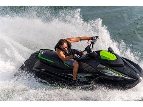 2021 Yamaha GP1800R SVHO with Audio in Virginia Beach, Virginia - Photo 18