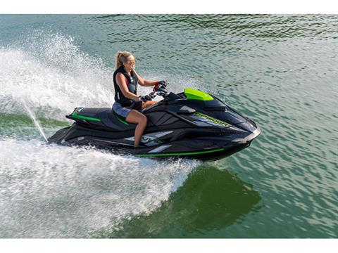 2021 Yamaha GP1800R SVHO with Audio in Monroe, Michigan - Photo 20