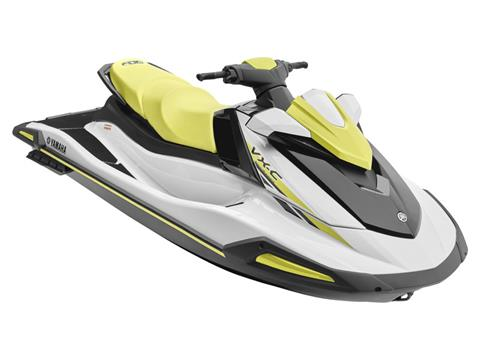 2021 Yamaha VX-C in Port Washington, Wisconsin