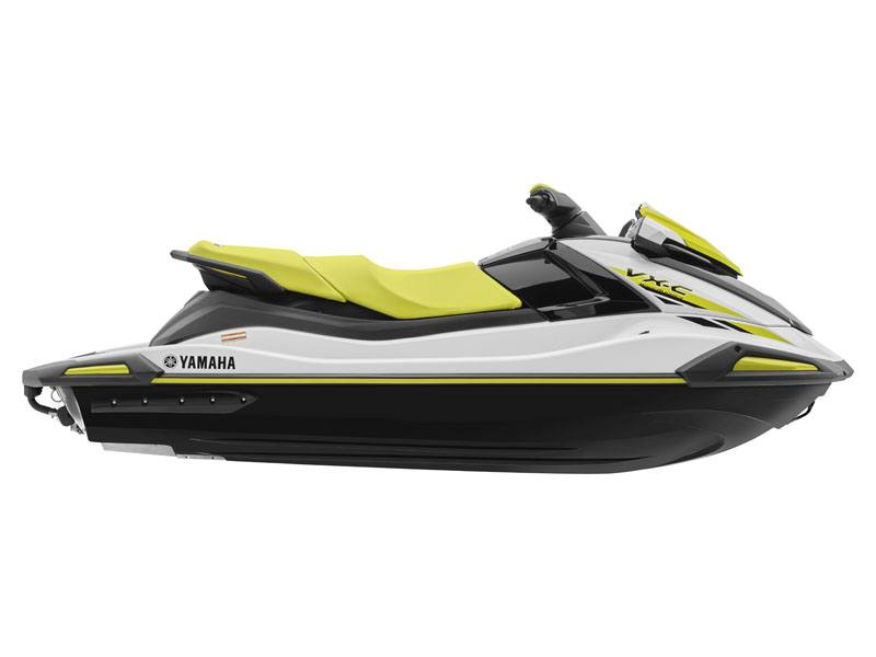 2021 Yamaha VX-C in Port Washington, Wisconsin - Photo 2
