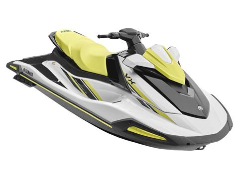2021 Yamaha VX in Port Washington, Wisconsin - Photo 1