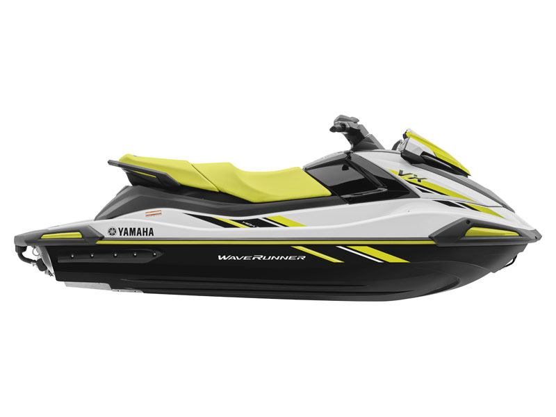 2021 Yamaha VX in Lakeport, California - Photo 2