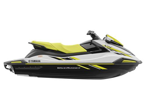2021 Yamaha VX in Port Washington, Wisconsin - Photo 2