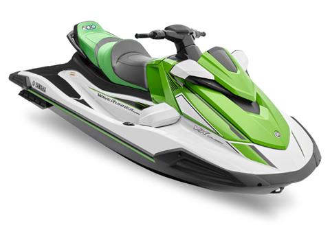 2021 Yamaha VX Cruiser in New Haven, Connecticut