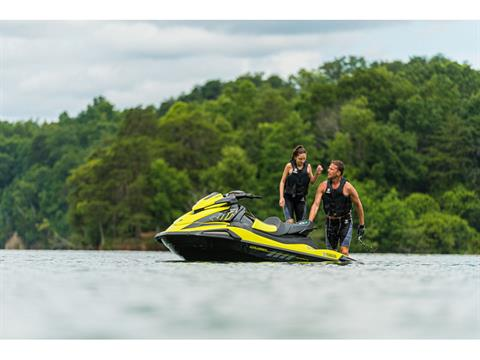 2021 Yamaha VX Cruiser HO in Johnson Creek, Wisconsin - Photo 12
