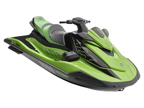 2021 Yamaha VX Cruiser HO with Audio in Sumter, South Carolina
