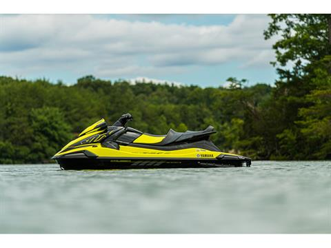 2021 Yamaha VX Cruiser HO with Audio in Johnson Creek, Wisconsin - Photo 9