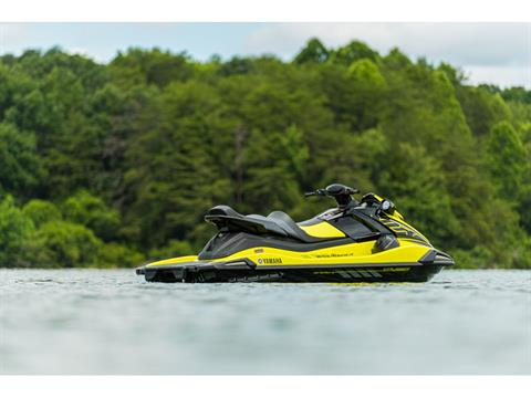 2021 Yamaha VX Cruiser HO with Audio in Coloma, Michigan - Photo 10
