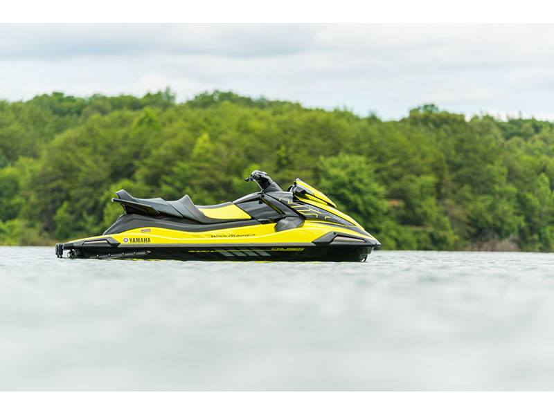 2021 Yamaha VX Cruiser HO with Audio in Johnson Creek, Wisconsin - Photo 11
