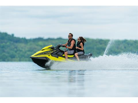 2021 Yamaha VX Cruiser HO with Audio in Coloma, Michigan - Photo 15