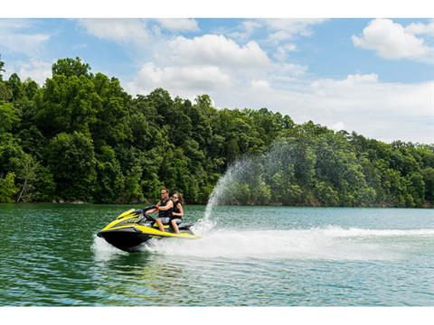 2021 Yamaha VX Cruiser HO with Audio in Morehead, Kentucky - Photo 17