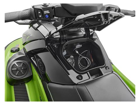 2021 Yamaha VX Cruiser HO with Audio in Zephyrhills, Florida - Photo 3