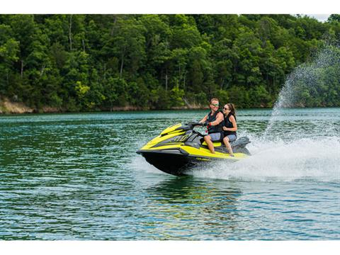 2021 Yamaha VX Cruiser HO with Audio in Coloma, Michigan - Photo 13