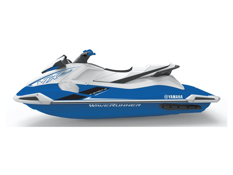 2021 Yamaha VX Deluxe in New Haven, Connecticut - Photo 2